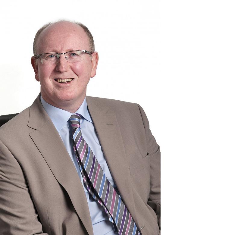 Dr Trevor Hayes