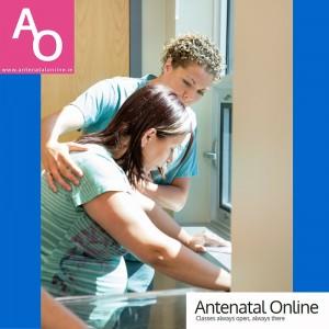Slow Labour - Antenatal Online